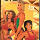 Gotta Sweat with Cory Everson Volume 3 Island Aerobics VHS Exercise Video NEW