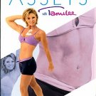 Tighter Assets Weight Loss with Tamilee, NaturalJourneys Video VHS Exercise Tape