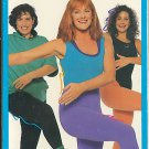 Weight Watchers Easy Shape Up Plus Healthy Back and Waist Workout VHS Exercise Video NEW