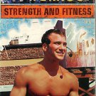 MTV Grind Workout Strength and Fitness Eric Nies Aerobic Muscle Toning Exercise Video VHS Tape