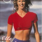 Your Personal Best Elle Macpherson Karen Voight Aerobic Exercise Video VHS Tape