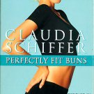 Claudia Schiffer Perfectly Fit Buns Kathy Kaehler Butt Gluteal Muscle Toning Exercise Video VHS