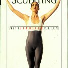 The Method Precision Sculpting Pilates Muscle Toning Exercise Video VHS