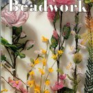 Beadwork Ciotti Beading Flowers Plants Fashion Jewelry How To Book hc new