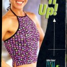 Start It Up! Debbie Siebers Slim in 6 Phase 1 Aerobic Exercise Muscle Toning Workout Video VHS New