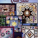 Sampler Quilt Show Rita Weiss ASN 4168 Templates Book Book Like New