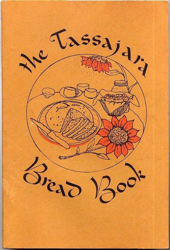 Tassajara Bread Book First Edition 1970 6th ptg 1972 Vintage Zen Buddhist Cookbook
