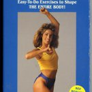 Denise Austin Non-Aerobic Workout Muscle Toning Exercise Video VHS Tape