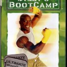 Billy's Ultimate BootCamp Boot Camp Aerobic Cardio Tae-Bo Exercise Workout DVD