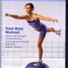 Bosu Balance Trainer Total Body Workout Exercise Video DVD