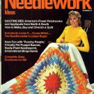 Womans Day Needlework Ideas Sept 78 1978 Number 27 Vintage Needlecraft Magazine