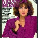 McCalls Needlework and Crafts Magazine Fall 80 1980 Vol 25 No. 3 Vintage