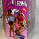 The FIRM Body Sculpting System 3 VHS  Exercise Video Boxed Set NEW