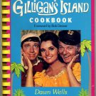 Mary Ann&#39;s Gilligans Island Cookbook Dawn Wells 300+ Recipes Based on Vintage TV Comedy