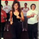 Walk Aerobics by Leslie Tommelleo Sansone First Workout Video VHS Vintage 80s