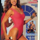 The FIRM Aerobic Workout with Weights V6 Jayne Poteet Low Impact Exercise Video VHS Clamshell