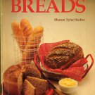 Breads HP Publication 1983 Vintage Baking Cookbook Herbst softcover