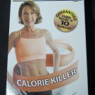 FIRM Calorie Killer Body Sculpting System 2 Exercise Workout VHS Video