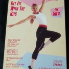 Dance Away the 50s Get Fit With the Hits 30 Min Aerobics Exercise Workout Video VHS