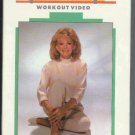 Stormie Omartian's First Step Workout Video VHS Exercise Tape NEW