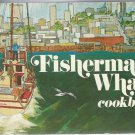 Fishermans Wharf Cookbook Nitty Gritty Fish Seafood Restaurant Recipes