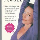 Dixie Carters Unworkout II Yoga For You Exercise Workout Video VHS
