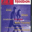 Slide Reebok Introduction to Basic Training VHS Low Impact Aerobic Exercise Video