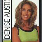 Denise Austin XtraLite Beginners Aerobics Workout Video Exercise VHS NEW