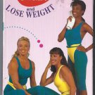 Betty Crocker Exercise and Lose Weight Stomach and Lower Body Workout Video VHS