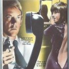 Klute VHS Jane Fonda Donald Sutherland Best Actress Oscar Movie 1971
