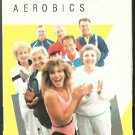 Leslie Sansone Walk Aerobics 40 Plus Workout VHS Exercise Video Tape