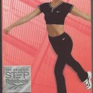 Reebok Step Rhythm and Moves Petra Kolber Fun Dance Cardio Aerobic Exercise Video VHS