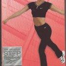 Reebok Step Rhythm and Moves Petra Kolber Fun Dance Cardio Aerobic Exercise Video VHS