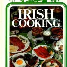 Irish Cooking Ruth Kershner Vintage Cookbook