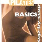 Winsor Pilates Basics Step By Step Workout Exercise Video VHS Tape NEW