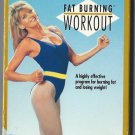 Kathy Smith's Fat Burning Workout Vintage VHS Exercise Video