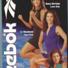 Reebok Winning Body Workout 1994 VHS Exercise Video Tape