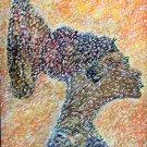 Dambara Woman