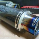 Arospeed CarbonFiber Exhaust