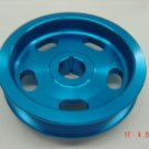 Aluminium CrankPulley-Toyota Altis&Wish