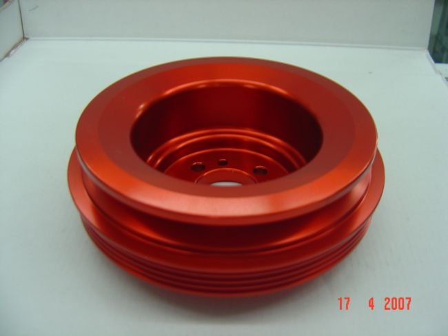 Aluminium CrankPulley- Proton 12Vavle 1.3&1.5