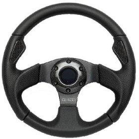 Arospeed Carbon Fiber Steering