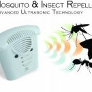 Bright V-ZONE for Vibration Mosquito & Insect Repeller