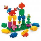Fisher-Price Pop-Onz Barnyard Blocks