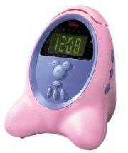 MEMOREX Disney Classic Clock Radio, PLL Tuner