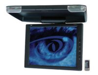Pyle 16'' High Resolution Widescreen TFT Flip Down Monitor