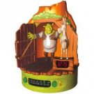 TELEMANIA Shrek Alarm Clock Radio