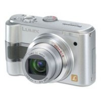 Panasonic Lumix DMC-LZ3S 5MP Digital Camera with 6x Image Stabilized Zoom