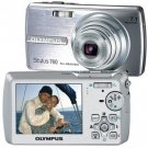 Olympus Stylus 760 7.1 MP Digital Camera