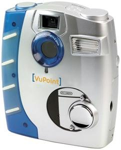 VUPOINT DC-M302N-VP Digital Camera